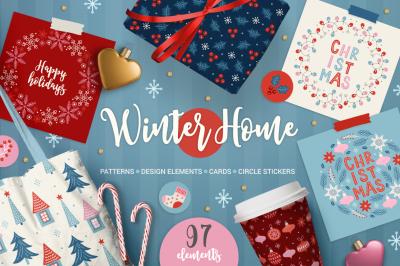 Winter Home Kit