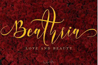 Beathria