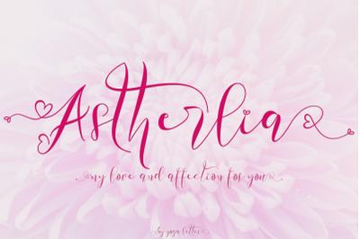 Astherlia