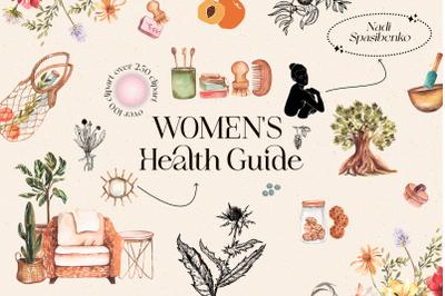 WOMEN'S Health Guide
