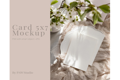 Greeting Card,Invitation Mockup,Wedding Mockup