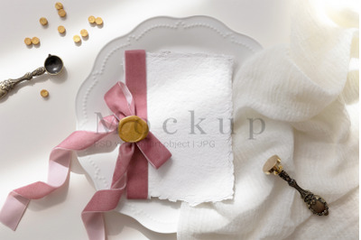 Photoshop Mockup,PSD Mockup,Card Mockup
