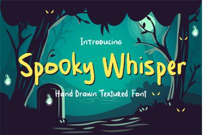 Spooky Whisper