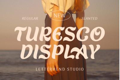 Turesco Display