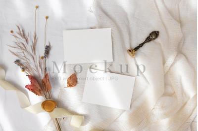 Card Mockup,Stationery Mockup,Greeting Card Mockup