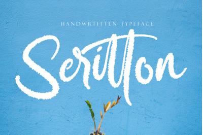 Seritton