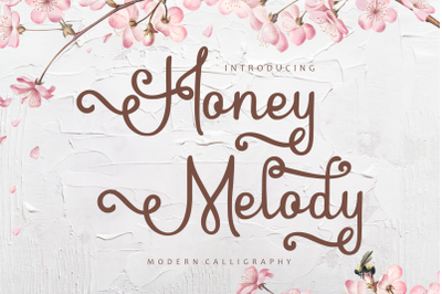Honey Melody