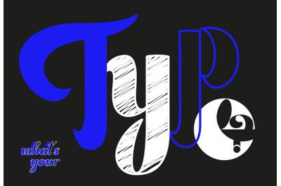 Stepford Serif Font