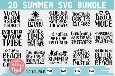Summer SVG Bundle&2C;Summer svg quotes