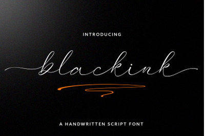 Blackink