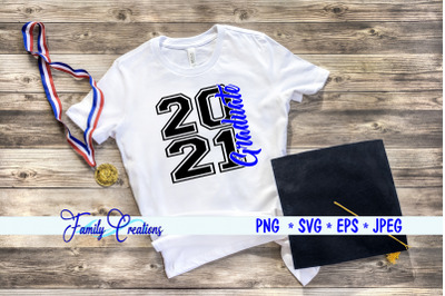 2021 Graduate