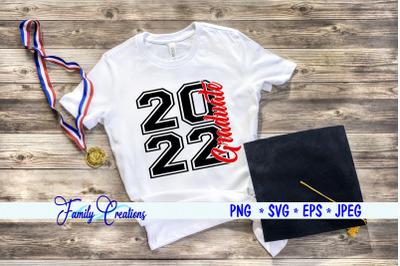 2022 Graduate