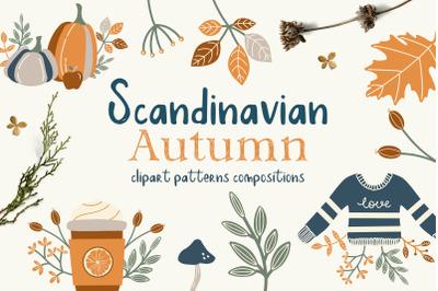 Scandinavian Autumn Collection
