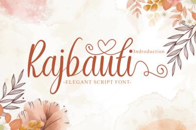 Rajbauti