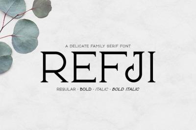 Refji