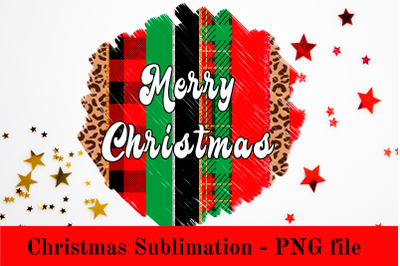 Christmas Sublimation Design. PNG files for Sublimation