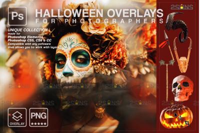 Halloween overlay Halloween clipart, Skull png, Halloween pumpkin