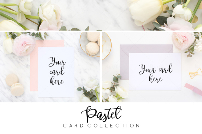 50% off Card styled stock BUNDLE