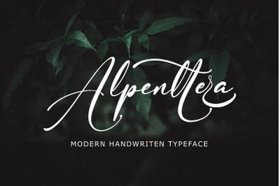Alpenttera