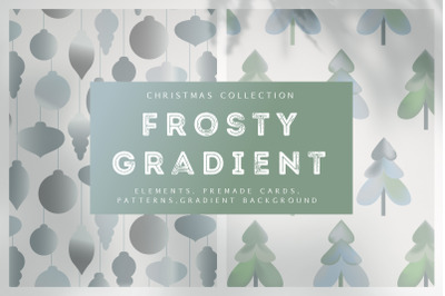 GRADIENT Christmas collection