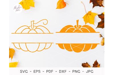 Pumpkin SVG, Pumpkin Bundle Svg, Fall Pumpkin Svg, Silhouette svg,