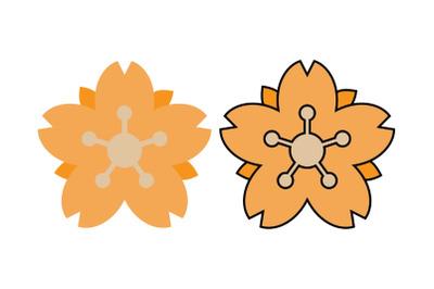 Flower Bundle Fill,Fill Line  975