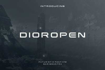 Dioropen