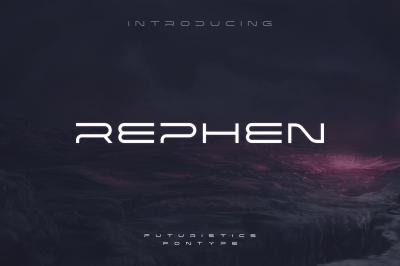 Rephen
