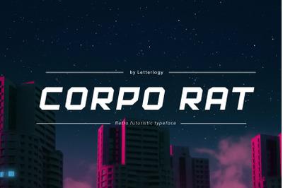 CORPO RAT