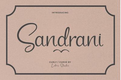 Sandrani