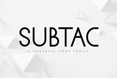 Subtac