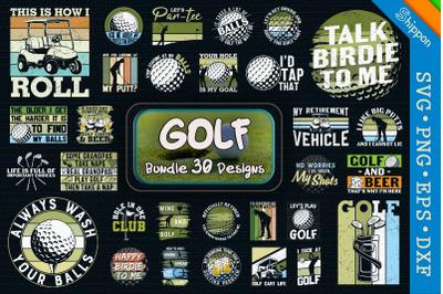 Golf Bundle