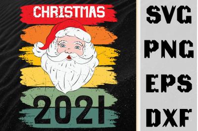 Christmas Santa Claus 2021