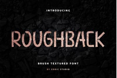 Roughback