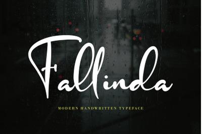 Fallinda