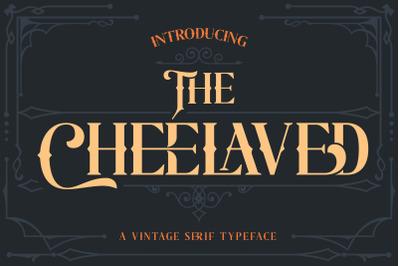The Cheelaved