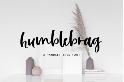 Humblebrag Script