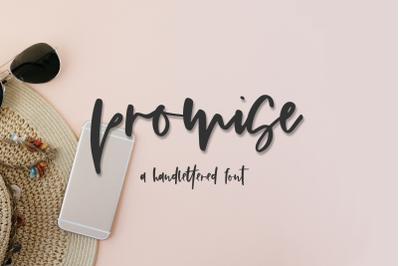 Promise Script