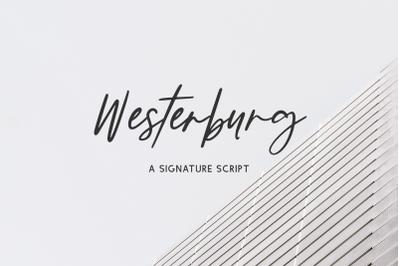Westerburg Script