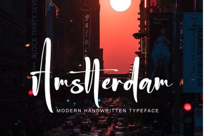 Amstterdam