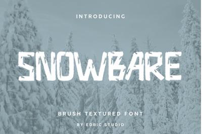 Snowbare
