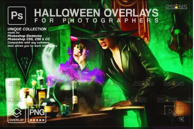 Halloween overlay, Ghost overlay, Photoshop overlay: Ghost clipart