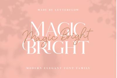 Magic Bright