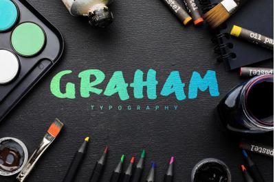 Graham Typography