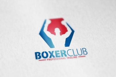 Boxer Club Logo