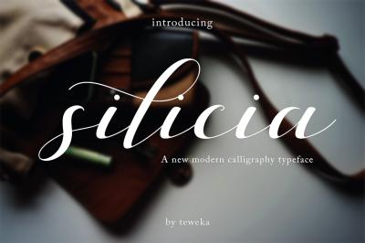 Silicia