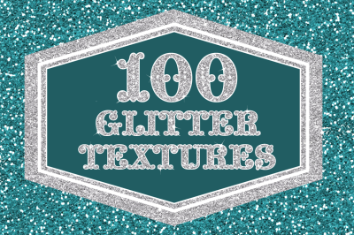 100 High Resolution Glitter Textures
