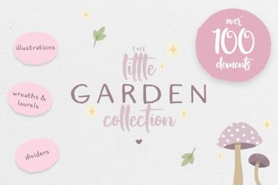 The Little Garden Collection