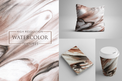 WINTER SALE! Watercolour Paper Textures
