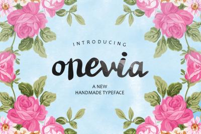 The Onevia Script